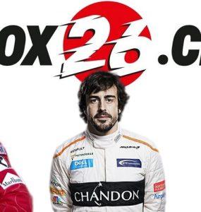 F1 - i campioni che ci riprovano