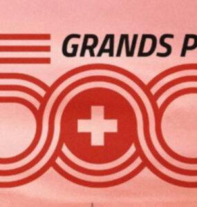 500 GP in F1 per Alfa Romeo