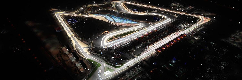 F1 - circuito di Manama (Facebook)