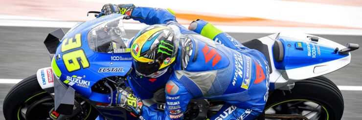 MotoGP - Joan Mir