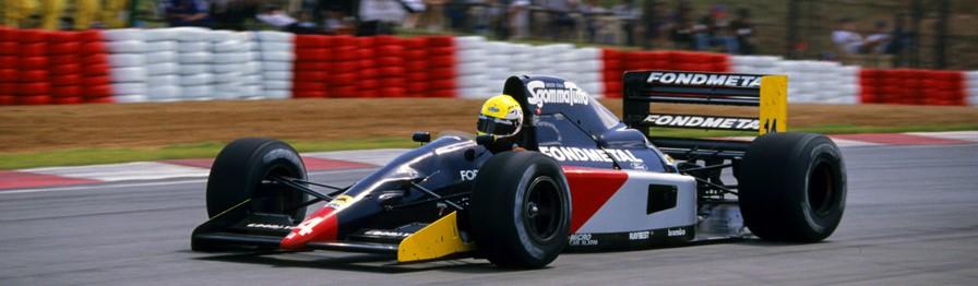 Chiesa Formula1