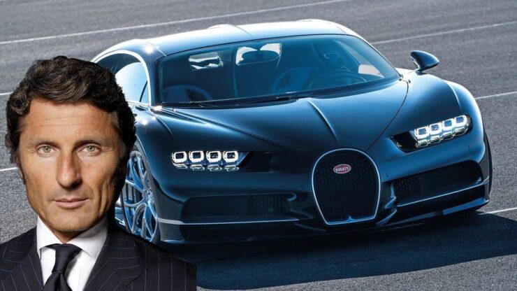 CEO Lamborghini