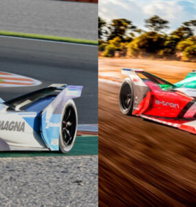 Audi e BMW