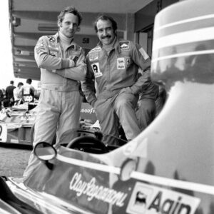 Clay Regazzoni (Facebook)