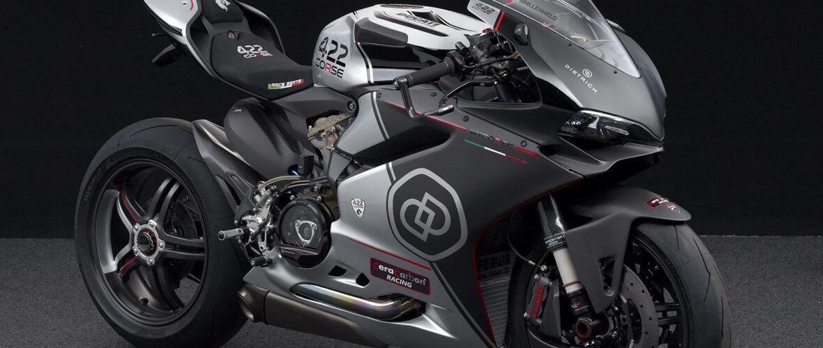 Ducati Panigale 422Corse