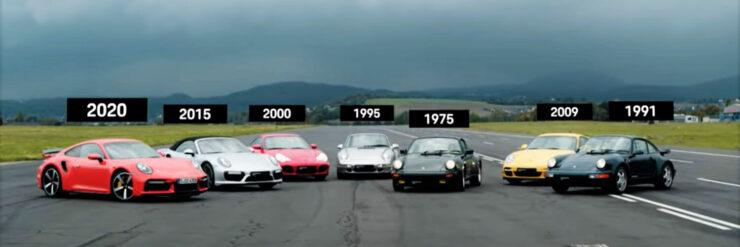 Porsche Turbo