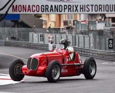 GP Monaco Historique