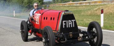 Fiat Mefistofele