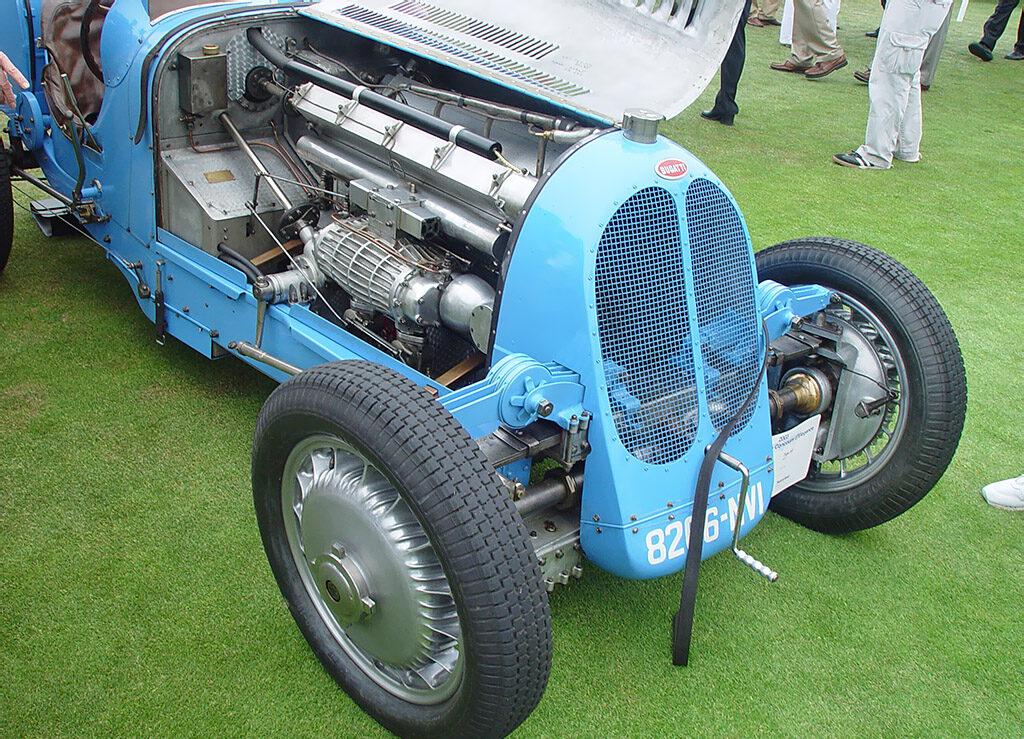 Bugatti Type53