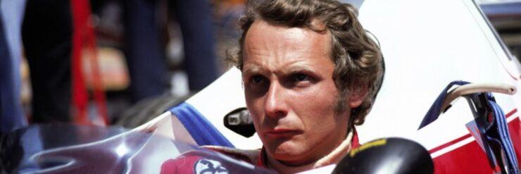 Niki Lauda
