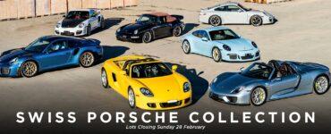 Porsche RM